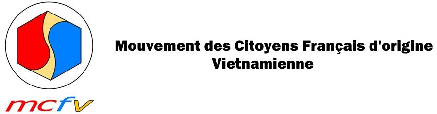 Mouvement des Citoyens Français d'origine Vietnamienne