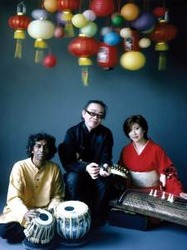 Nguyên Lê, MCFV, artiste vietnamien, guitariste,