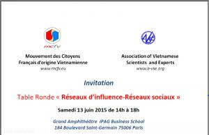 InvitationLogoEnTeteTableRonde2015