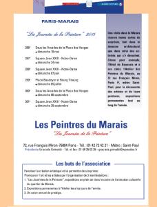 LesJourneesDeLaPeinture2015-LesPeintresDuMaraisEnPleinAir
