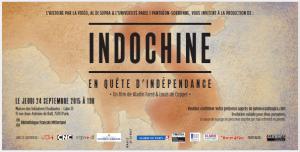 capture Invitation Indochine - En quête d'indépendance