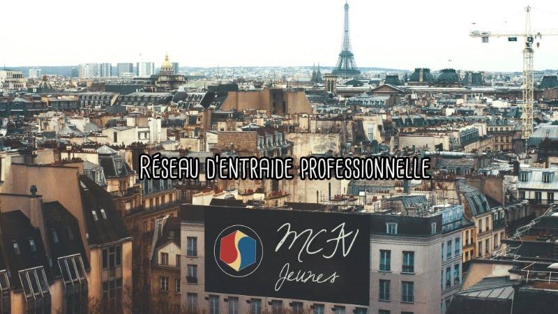 Forum METIERS organisé par l'équipe MCFV Jeunes le samedi 24 septembre 2016 de 14h30 à 17h à la salle MAS : 10 – 18 rue des terres au curé 75013 PARIS