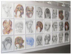 mur-petits-portraits-cri-homnguyen2016