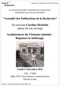 captureafficheseminaireparis7carolineherbelin2016