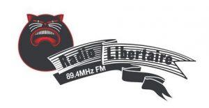 logo radio libertaire