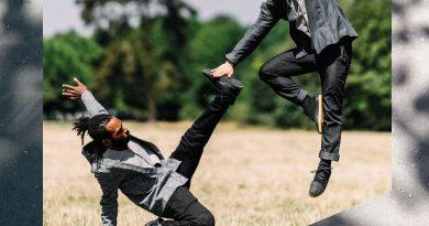 Spectacle de danse/Anne Nguyen/Compagnie par Terre au Théatre national de Chaillot 10-20 octobre 2017