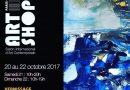 Du vendredi 20 (vernissage à 19h) au dimanche 22 octobre 2017, exposition d'Olivier MESSAS, au carrousel du Louvre