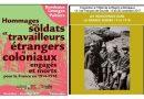 Lundi 20 novembre 2017 à 18h : conférence de François TRIEU sur les Indochinois dans la Grande Guerre 1914-1918, avec  projection de photographies et lecture d'extraits du courrier postal de soldats annamites, à la grande Médiathèque de Bordeaux