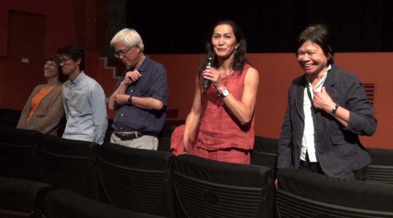 Compte-rendu de la Projection-Débat du documentaire Finding Phong du 19 juin 2018, au cinéma Le Luxy à Ivry/Seine (94)
